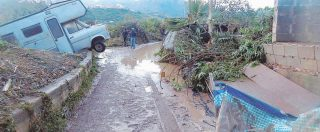 Casteldaccia, Italia: perché i Comuni non demoliscono. In Sicilia eseguita un'ordinanza di abbattimento su 8