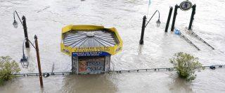 Maltempo, 11 Regioni chiedono lo stato di emergenza. Fiume Po in piena: a Torino allagati Murazzi [FOTO]