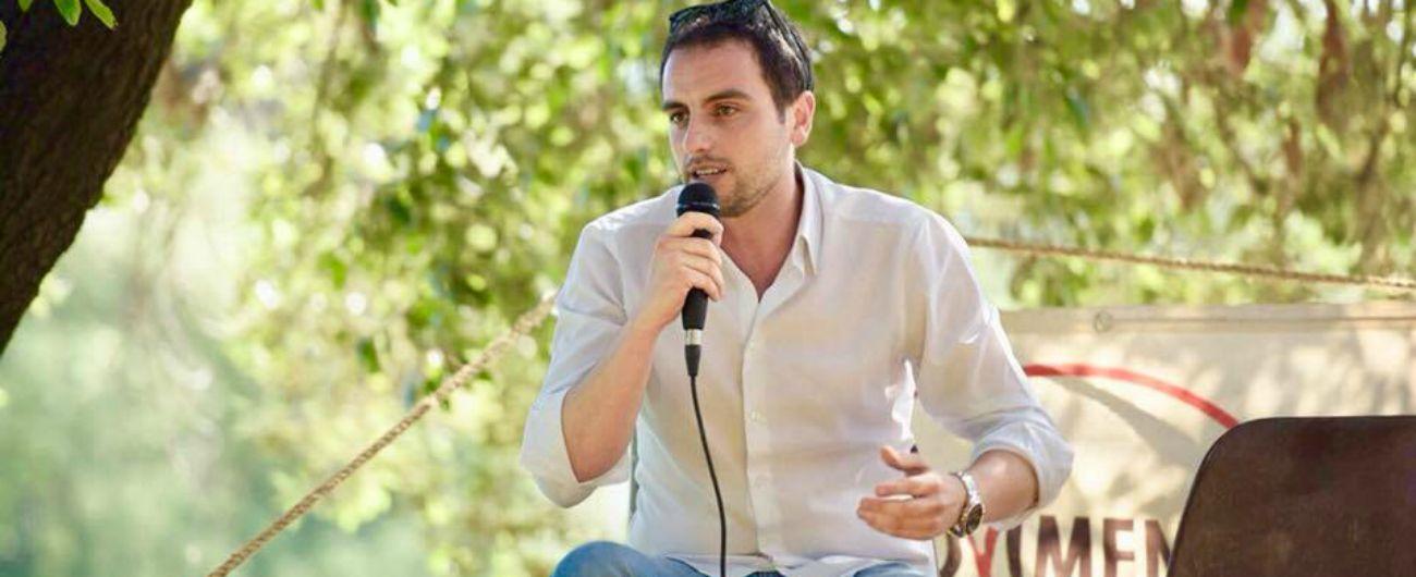 "M5s, europarlamentare Valli si autosospende per falsa laurea nel curriculum: ""Mi scuso per l'errore"""