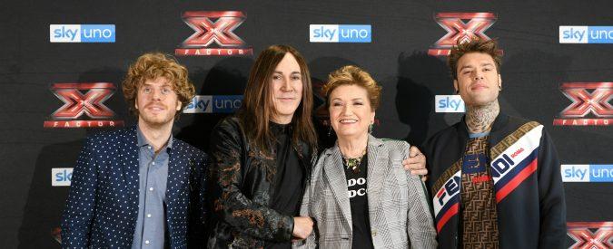X-Factor, per me un appuntamento immancabile. Ma, cara Sky, sei sulla cattiva strada