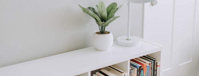 Arredare la propria casa in maniera eco-friendly è semplice ed economico
