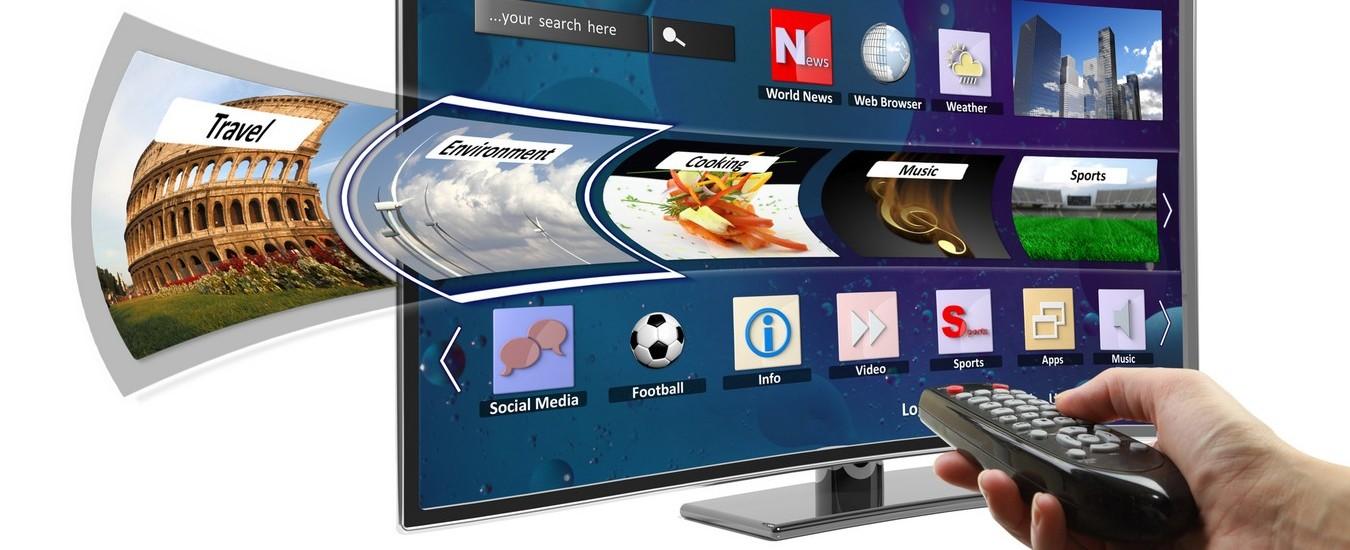 Sulle smart tv arrivano gli spot pubblicitari personalizzati. Ecco come difendersi