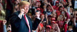 """Midterm 2018, democratici riprendono la Camera con donne e minoranze. """"L'onda blu però non c'è stata"""". E Trump esulta"""