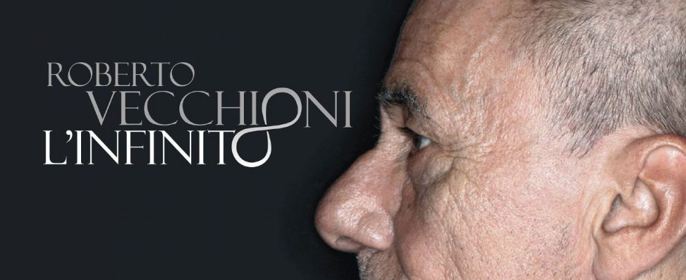 Infinito Vecchioni. L'album e il Guccini ritrovato