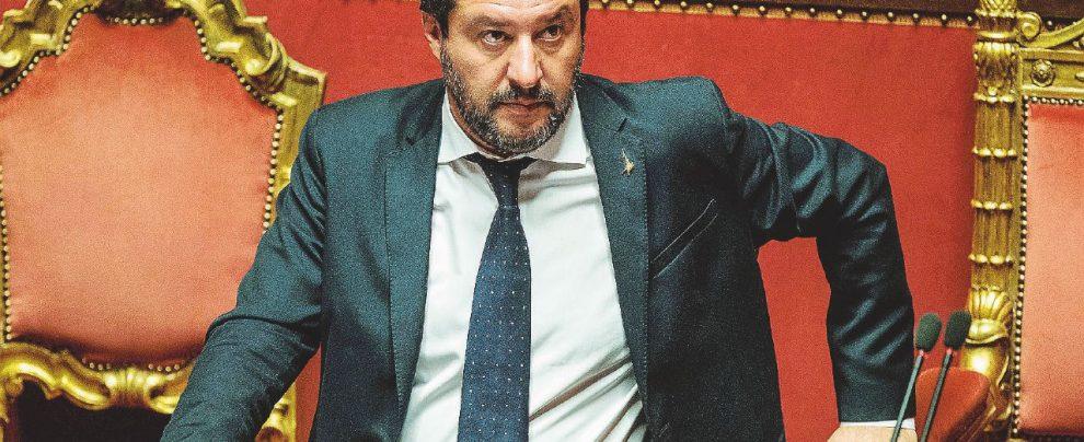 """Il M5S minaccia Salvini: """"O prescrizione o morte"""""""