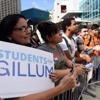 Studenti per Gillum