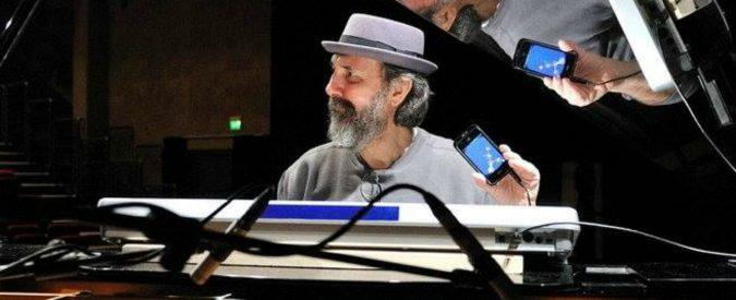 Patrizio Fariselli, il nuovo disco dell'ex pianista degli Area non è un ascolto per tutti