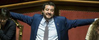 """Conflitto d'interessi, Salvini risponde al M5s: """"La legge non è una mia priorità"""". Buffagni: """"Non si può più rimandare"""""""
