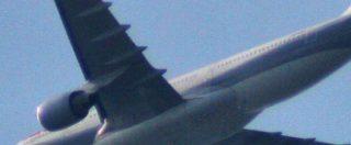 C'è il durian a bordo dell'aereo: i passeggeri si rifiutano di partire