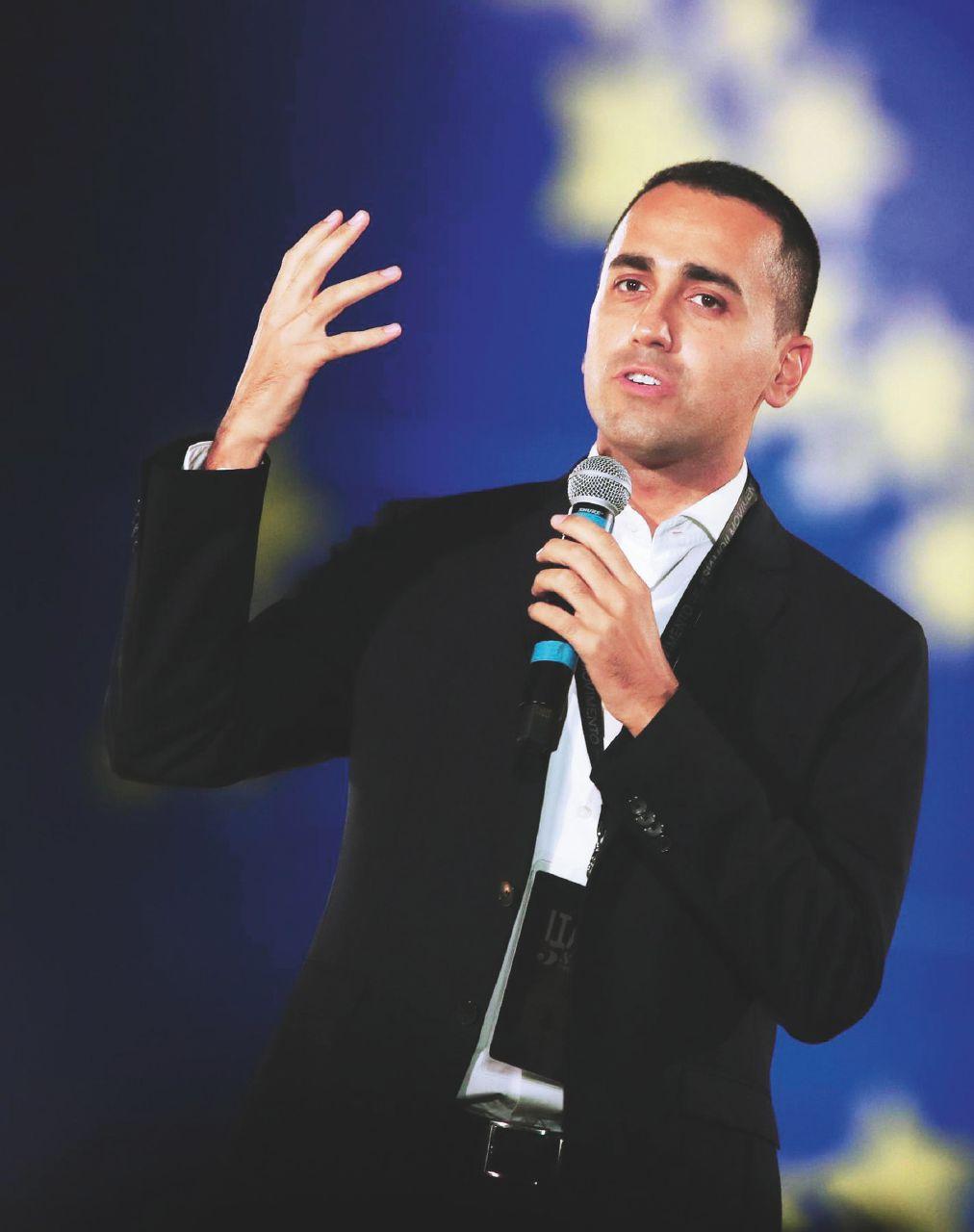 """In Edicola sul Fatto Quotidiano del 8 novembre: """"Sulla prescrizione intesa con la Lega o salta il Contratto"""""""