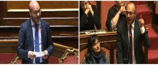 """Casalino, Faraone (Pd) al ministro Fontana: """"A noi fa schifo il portavoce di Conte e il governo che non lo manda a casa"""""""