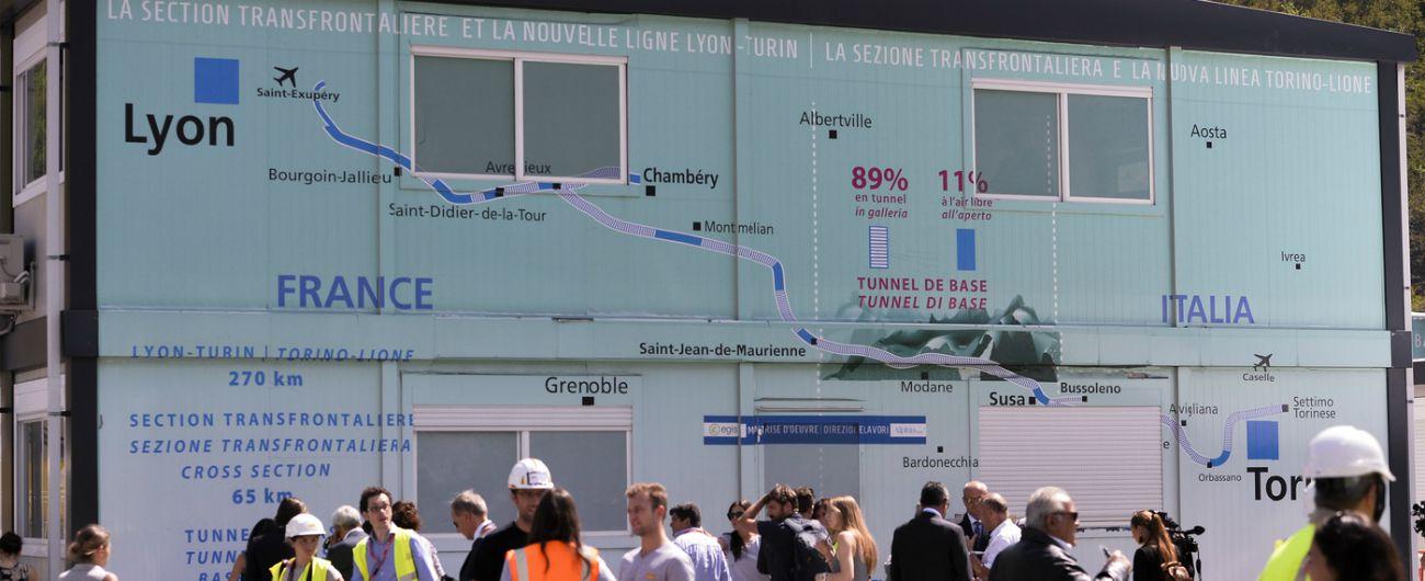 Tav vista da Lione – Anche la Francia fa i conti su risparmi e percorsi alternativi. 'Ma l'opera non sia messa in discussione'