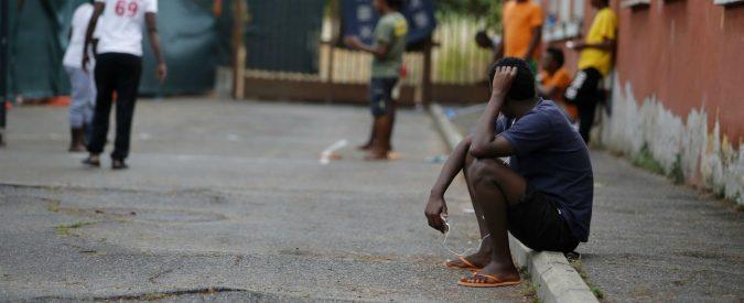 Migranti, nessuno ascolta gli appelli all'umanità. E il dl Salvini peggiora l'emergenza