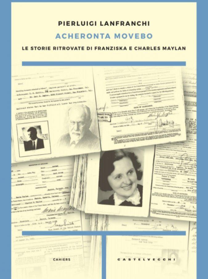 Notte dei cristalli, Acheronta Movebo: il libro inchiesta sulle tracce della testimone e del suo fidanzato che sfidò Freud