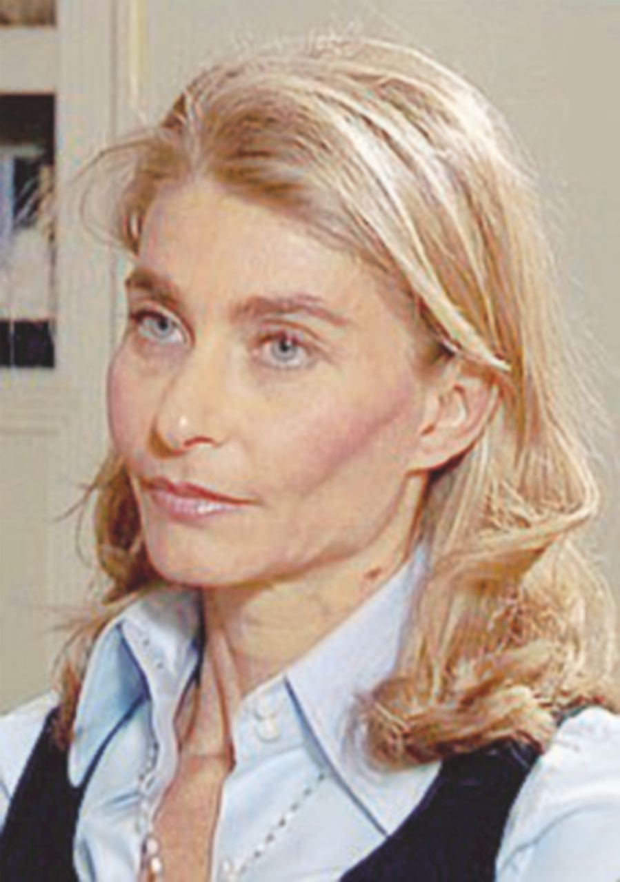 Libera Giulia Ligresti, Milano sconfessa  la sentenza torinese