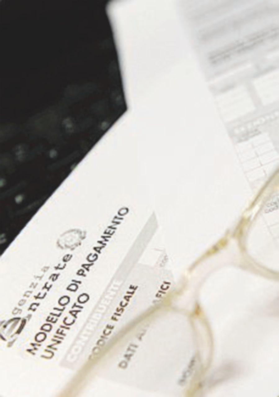 Decreto fiscale, Lega propone un condono anche per Imu e Tasi