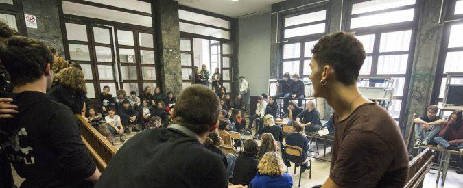 L'occupazione del Liceo Virgilio di Roma? Una protesta sbagliata e costosa