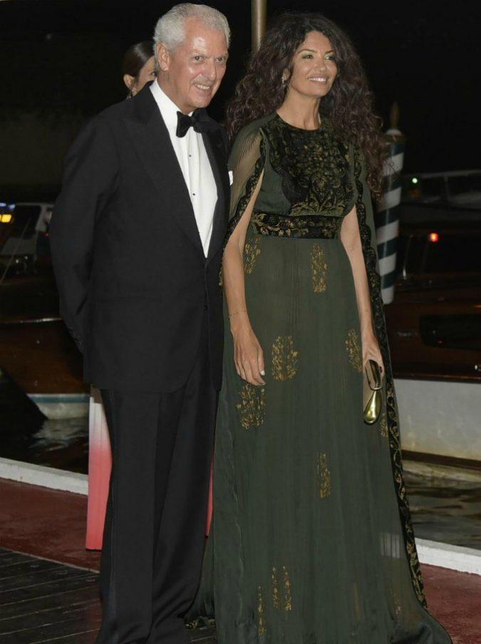 Tronchetti Provera e Afef si separano: finisce dopo 17 anni il matrimonio tra il manager e la modella