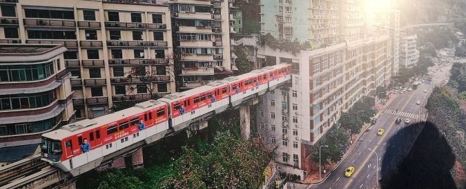 Cina, la nuova Via della seta. Opportunità o pericolo?