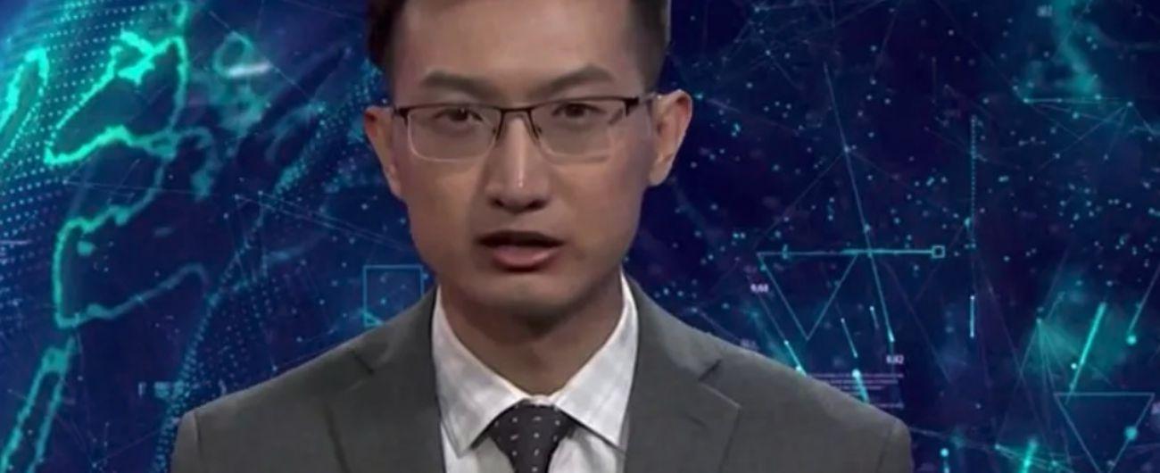 """Ecco il primo giornalista robot: è """"frutto"""" dell'intelligenza artificiale"""