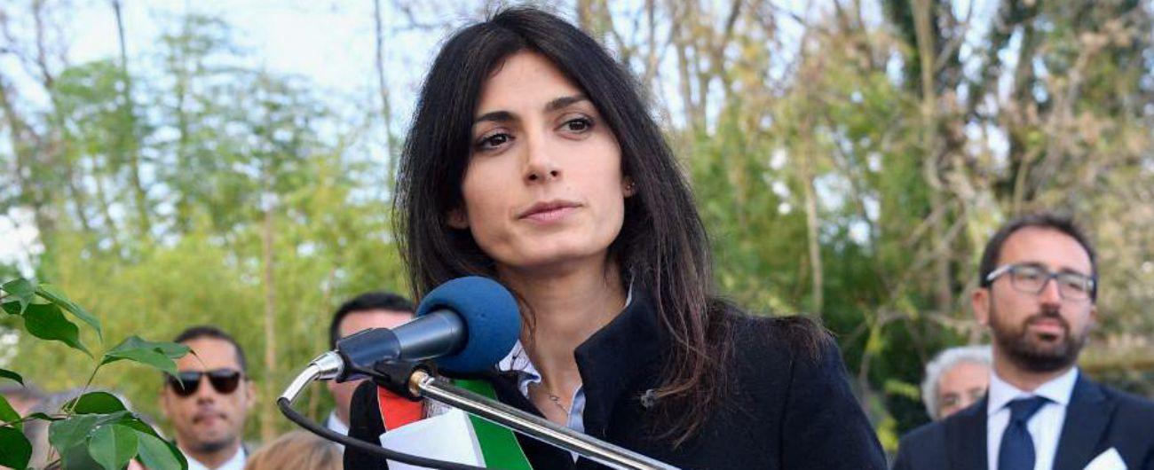 Processo nomine, la procura di Roma chiede 10 mesi per Virginia Raggi