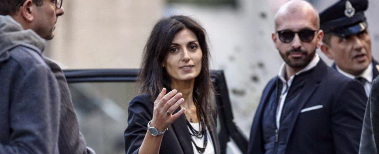 """Processo nomine, Virginia Raggi assolta: """"Il fatto non costituisce reato"""". La sindaca: """"Spazzati via due anni di fango"""""""