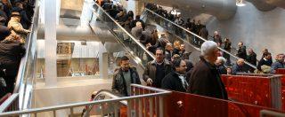 Napoli, nessuna discussione: il biglietto sui mezzi pubblici si deve pagare