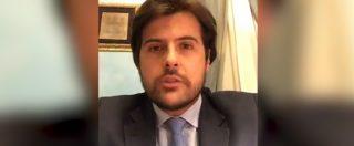 """Conflitto d'interessi, Buffagni (M5s) risponde a Salvini: """"Facciamolo al più presto, è priorità ed è nel contratto"""""""