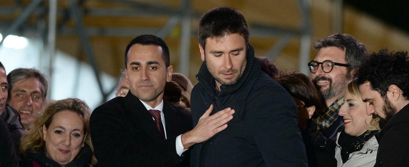 """Governo, Di Maio richiama Di Battista: """"Chi destabilizza il M5s indebolisce il suo ruolo nel governo. È da incoscienti"""""""