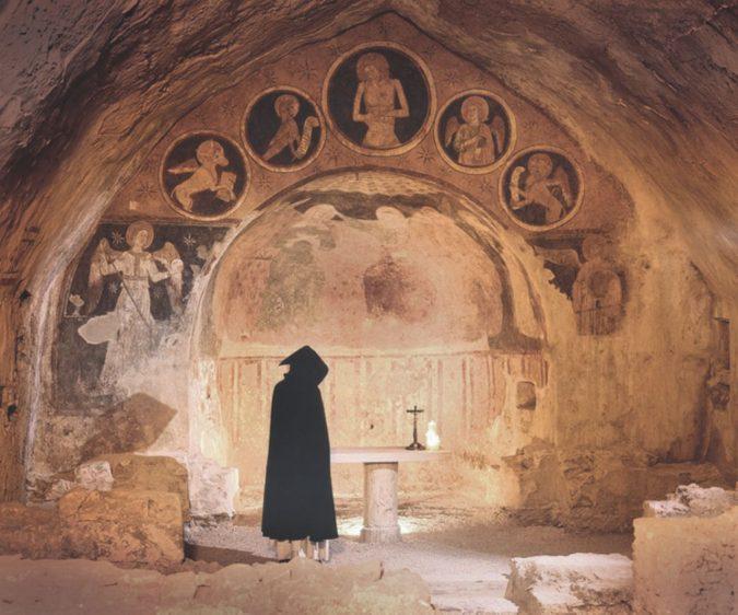 Nei sotterranei dell'Umbria i segreti dell'Inquisizione