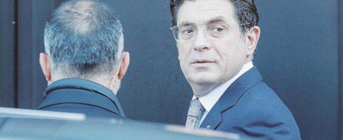 """Report: """"Da Pollari a Montante. Fino a Banca Nuova, l'istituto dei Servizi Segreti"""""""