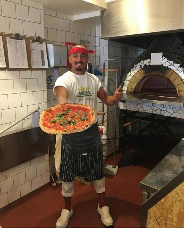 """""""In Kuwait gestisco un marchio di pizzerie napoletane. L'Ita"""