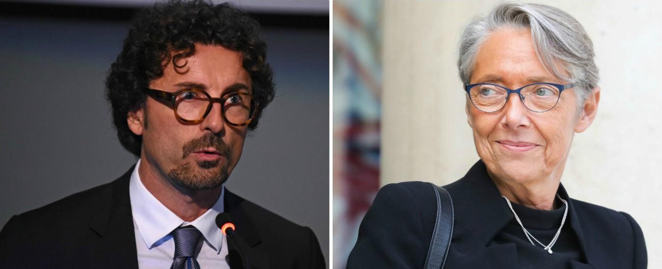 """Tav, incontro Toninelli-Borne. """"Rinviati bandi per il tunnel"""". La ministra francese: """"Ma non si perdano finanziamenti Ue"""""""