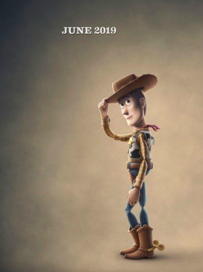 Toy Story 4, il cult d'animazione Disney Pixar torna al cinema. E la famiglia di giocattoli si allarga