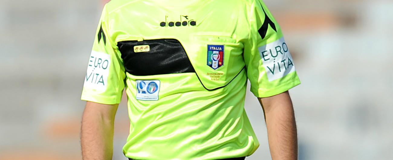 """Calcio, arbitro aggredito a Roma durante gara di Promozione. Aia: """"Sciopero in tutti i campionati dilettanti nel Lazio"""""""