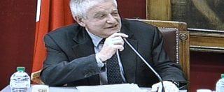 """Manovra, Pisauro (UpB): """"Nel 2019 deficit 2,6, non 2,4%"""". E sulle pensioni: """"Con quota 100 riduzioni dal 5 al 30% assegno lordo"""""""