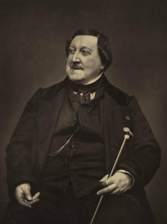 """Gioachino Rossini, 150 anni senza """"Cigno"""". Ma la musica della star dell'opera scoppia di salute in tutto il mondo"""