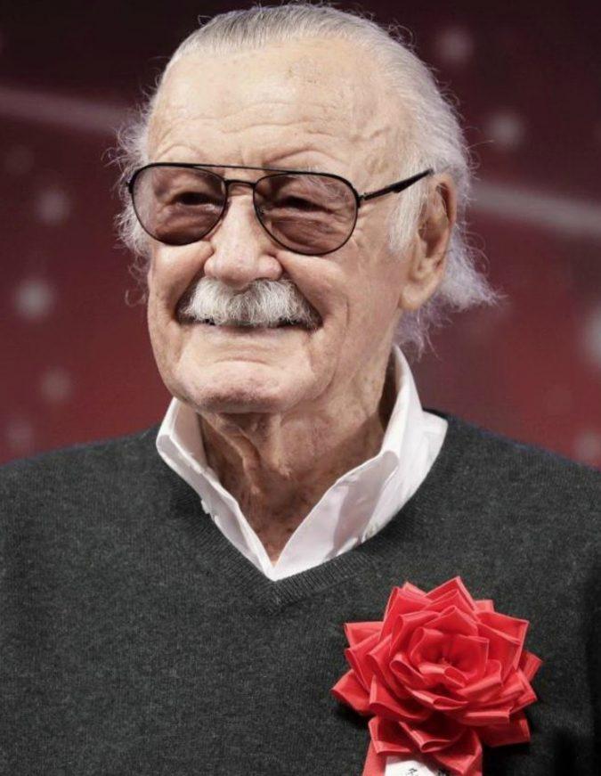 Stan Lee morto a 95 anni: addio alla leggenda dei fumetti della Marvel Comics