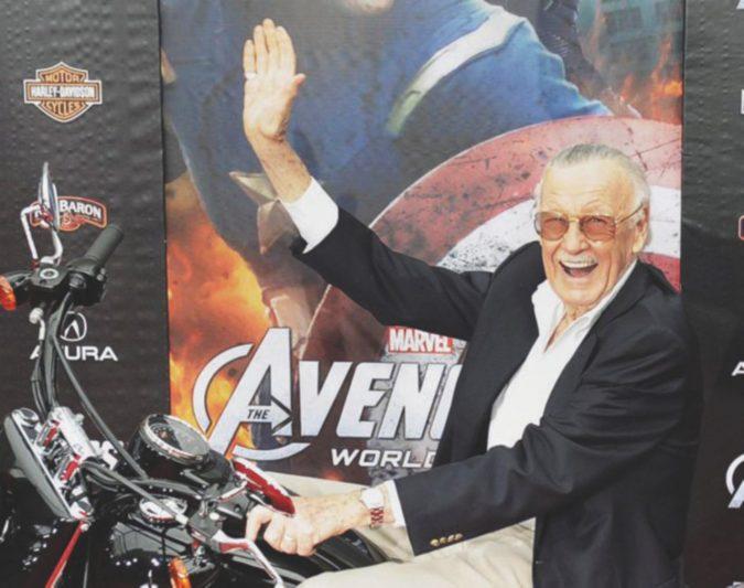 Il vero supereroe era lui: addio a Stan Lee