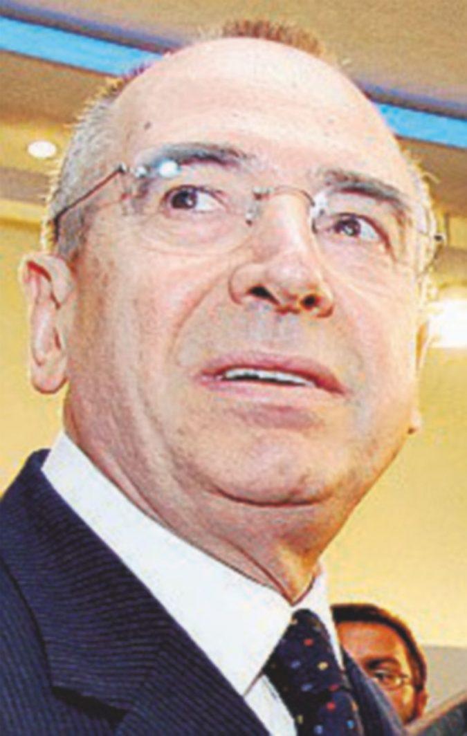 """Pollari replica a """"Report"""": """"Mai avuto rapporti con Banca Nuova"""""""