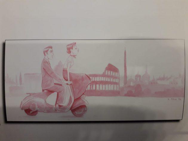 Roma Fumettara, la scuola capitolina dei fumetti si racconta