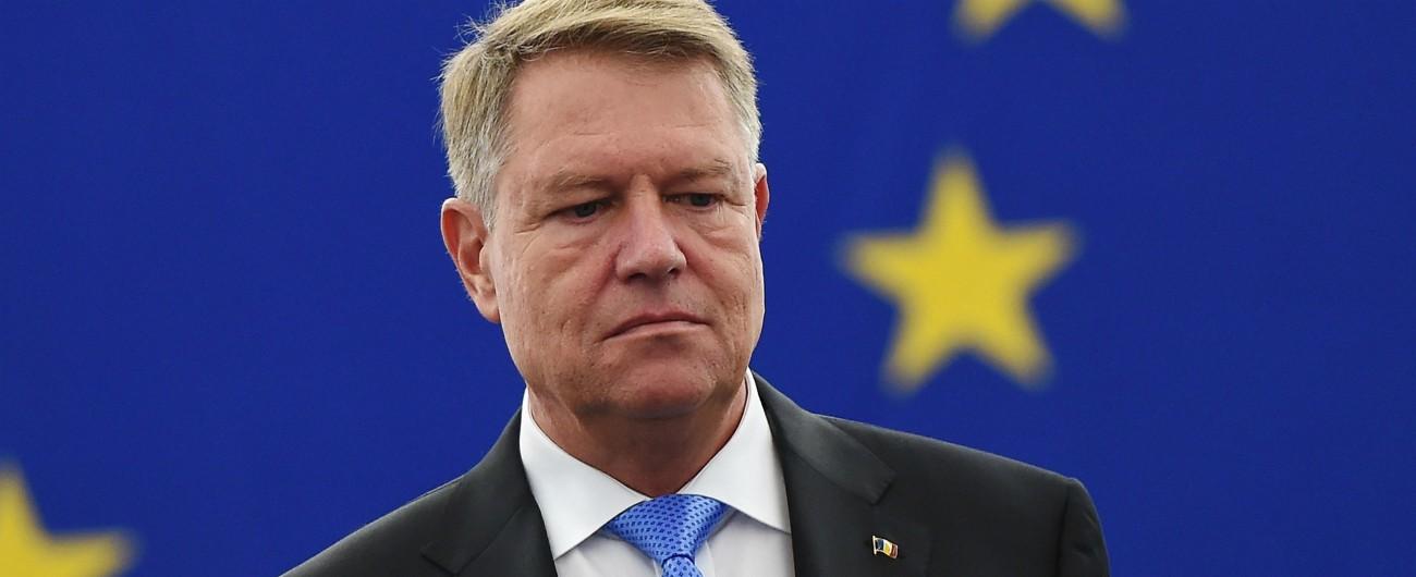 """Romania, Parlamento Ue boccia riforma della giustizia: ora è a rischio il semestre di presidenza. """"Non siamo preparati"""""""