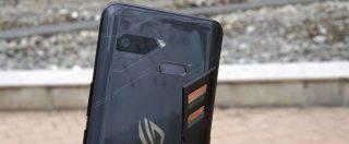 Asus ROG Phone è il super smartphone da gioco, vi raccontiamo la nostra esperienza