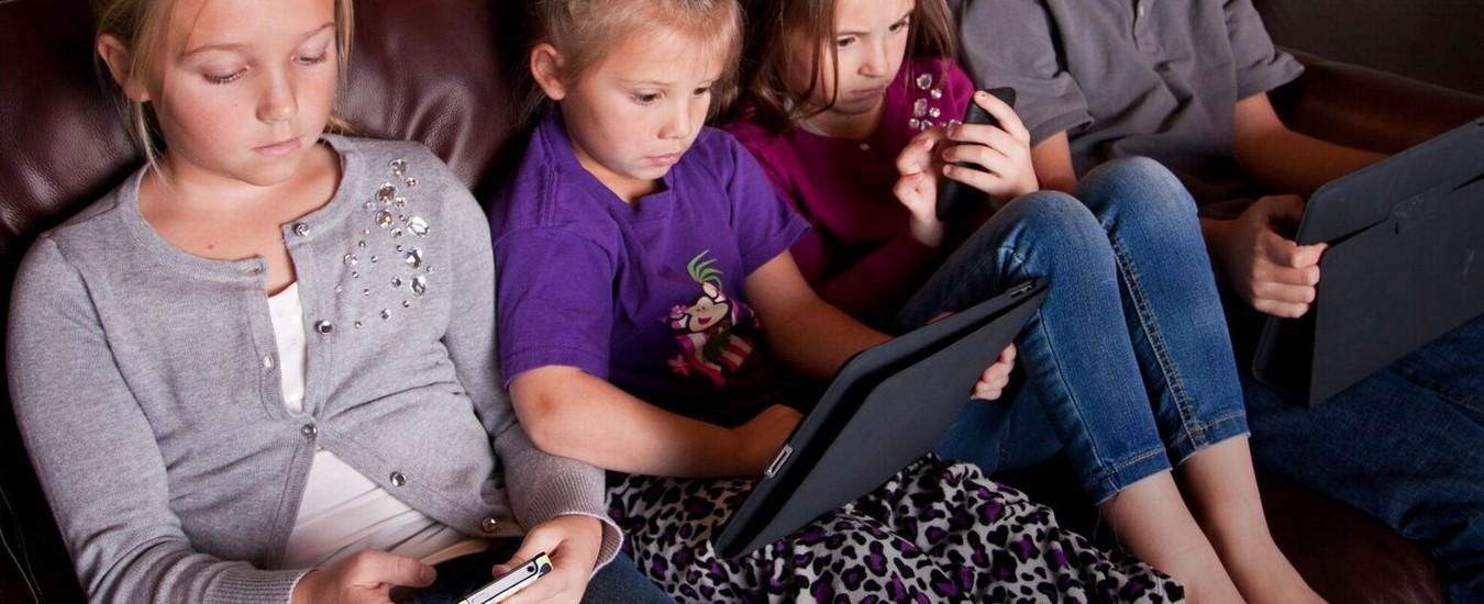 Vivi Internet al meglio, il progetto di Google per aiutare gli adulti a guidare i ragazzi sul web