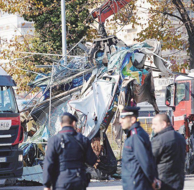 Baobab, nuovo sgombero: la bomba Salvini su Roma