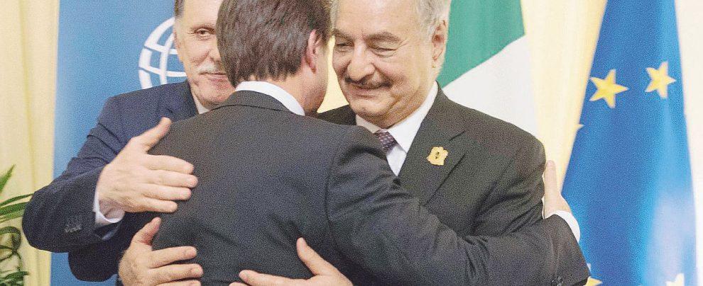 Libia, non c'è accordo. Tutto rinviato a gennaio