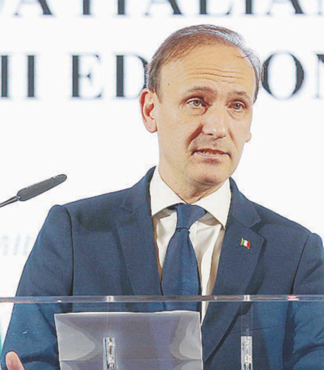 """La Lega: """"Via dal protocollo Onu sui migranti"""""""