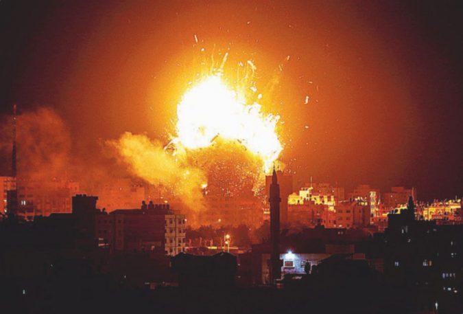 Tel Aviv e la sindrome Shalit: l'incubo dei tunnel di Hamas