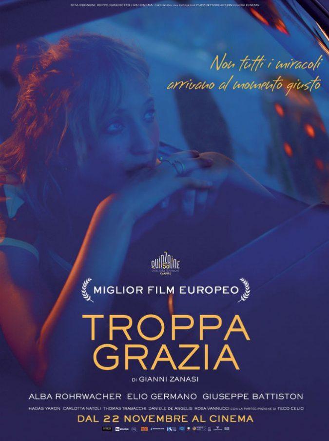 Troppa Grazia, da Cannes la commedia garbata e surreale (dal taglio ambientalista) di Gianni Zanasi