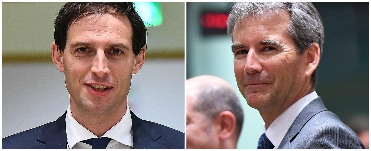 Manovra, Olanda e Austria: 'Italia rispetti le regole o sarà procedura d'infrazione'